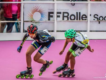 France Piste : Kévin Champion de France