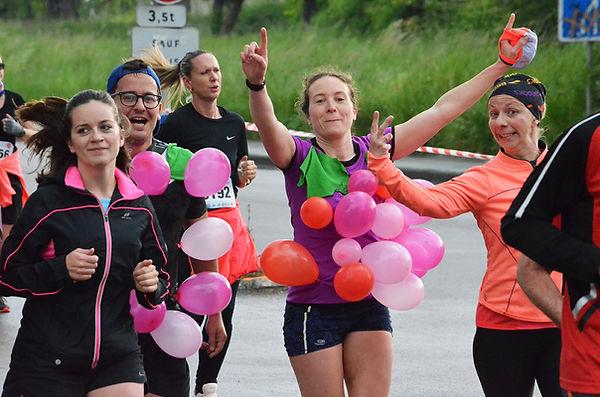 Marathon des Grands Crus - infos courses