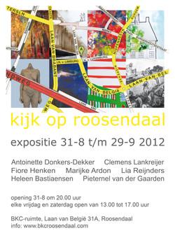 Kijk op Roosendaal