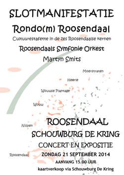 Rondo(m) Roosendaal