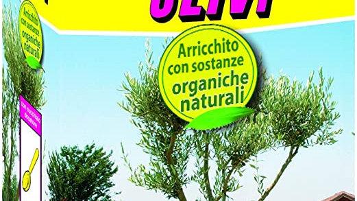 Flortis concime naturale per olivi 1 kg