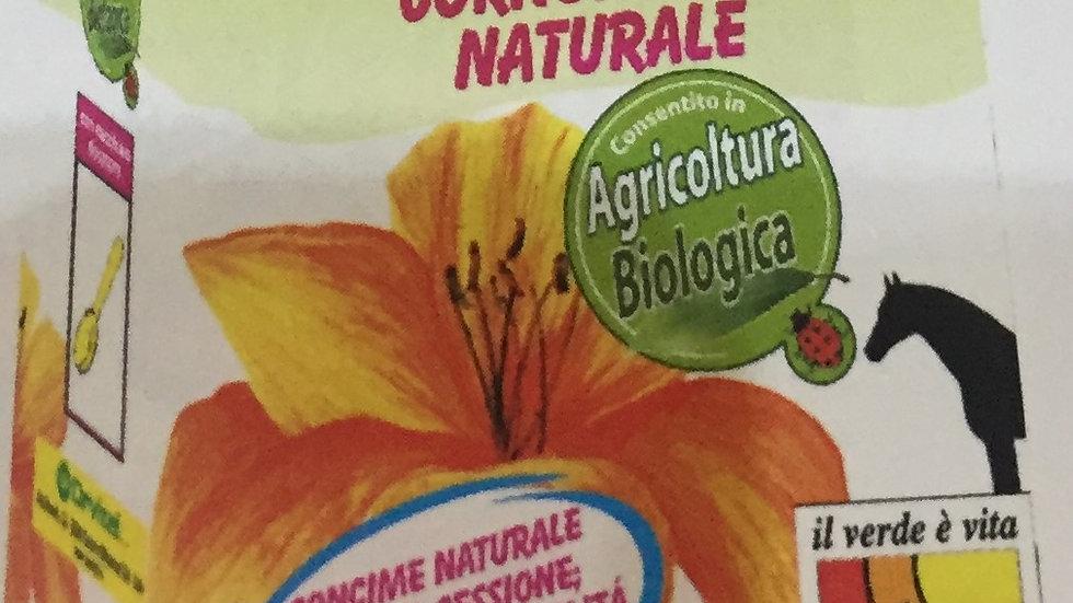 Flortis Eco Cornunghia Naturale 500g