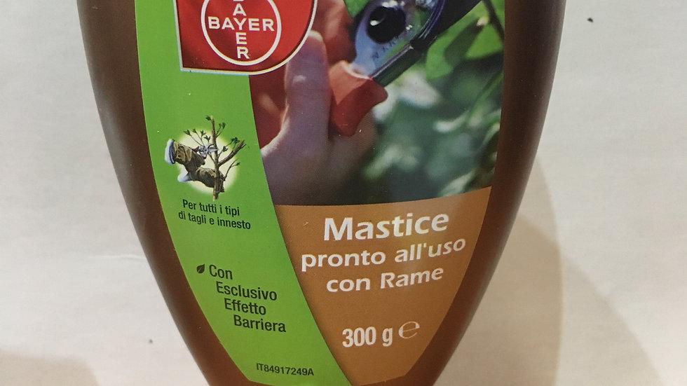 Bayer Garden Mastice Pronto all'uso con rame 300g