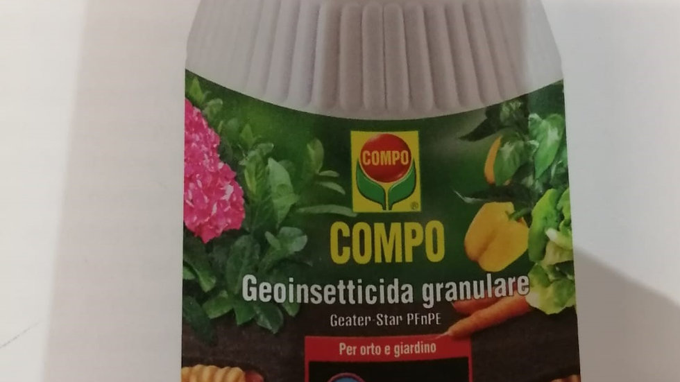 Compo Geoinsetticida Granulare 500g