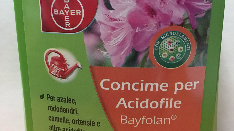Bayer Garden Concime per Acidofile 1 LT