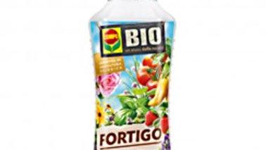 Compo bio concime Fortigo LT 1