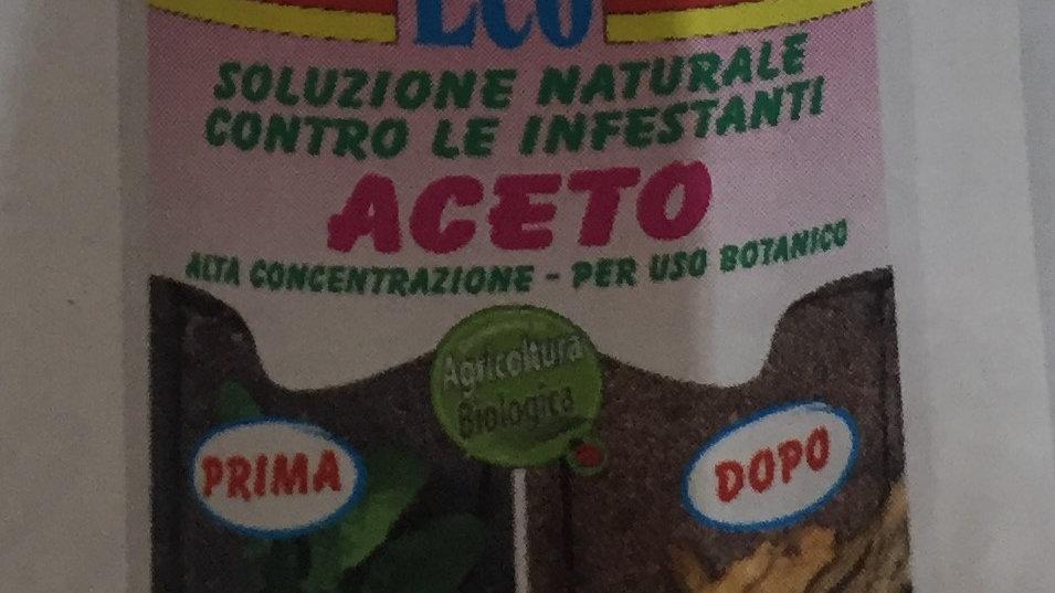 Flortis Aceto concentrato per uso botanico 1LT