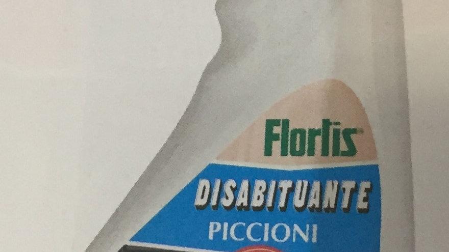 Flortis Disabituante Piccioni Liquido 500 ml