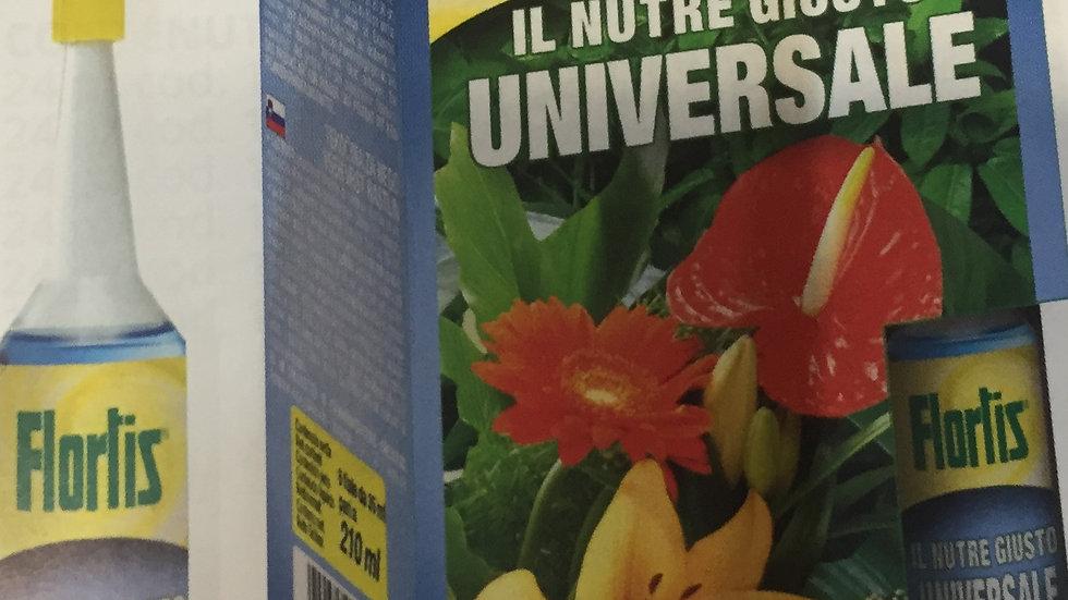Flortis Nutriente universale 6 fiale