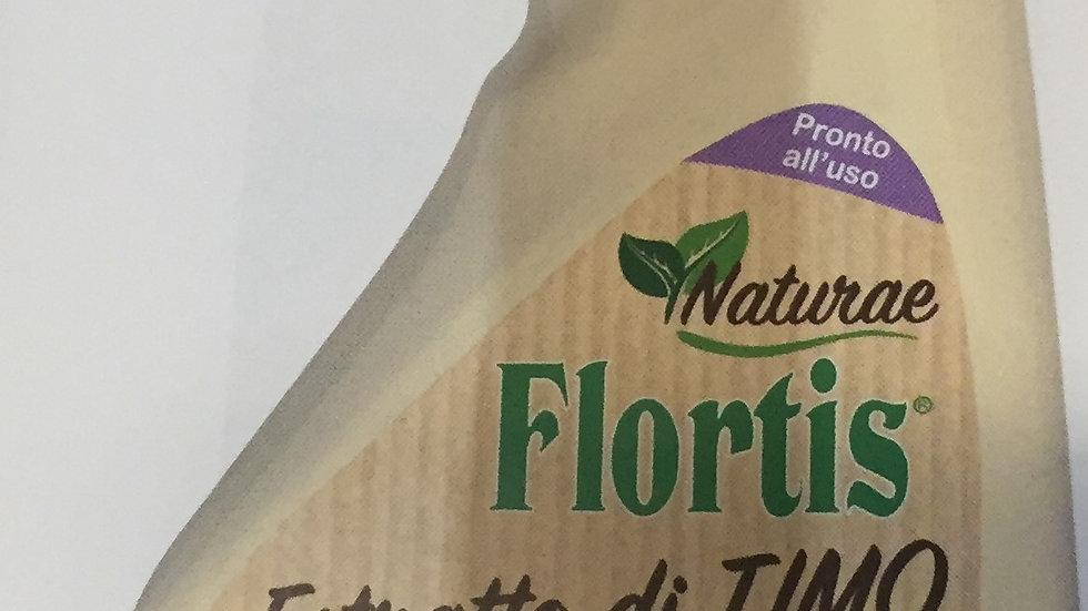Flortis Estratto di Timo 500 ml
