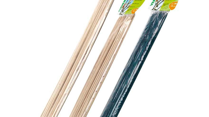 canne bambu pz 3 h 150