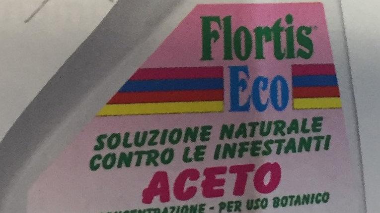 Flortis  Aceto RTU uso botanico 1LT