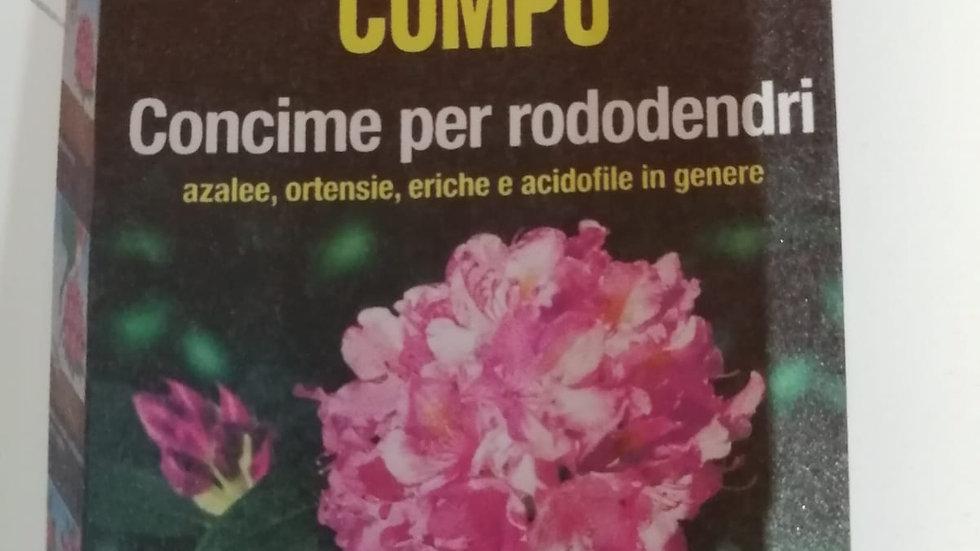 Compo concime per Rododendri 1kg
