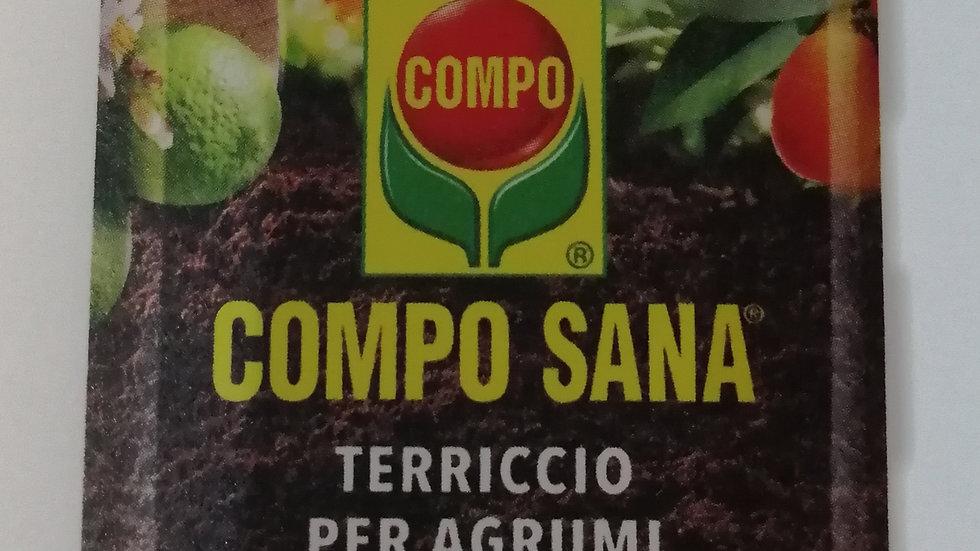 Compo Sana Terriccio per Agrumi LT 20