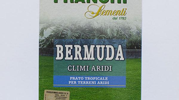 Franchi Bermuda Gramigna 1Kg semi prato