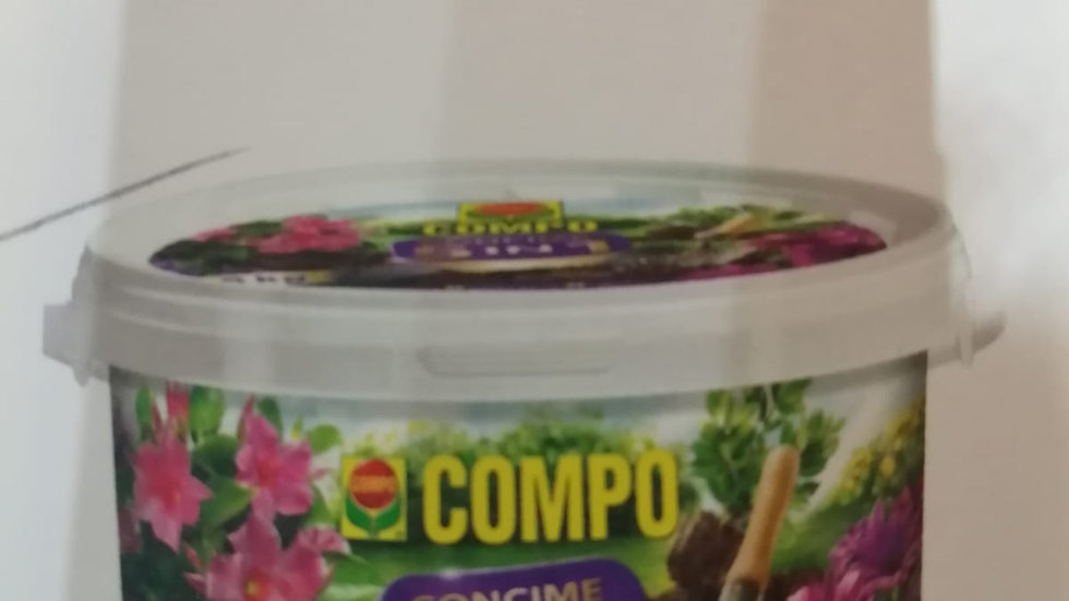 Compo Concime 5 in 1 1.5 kg