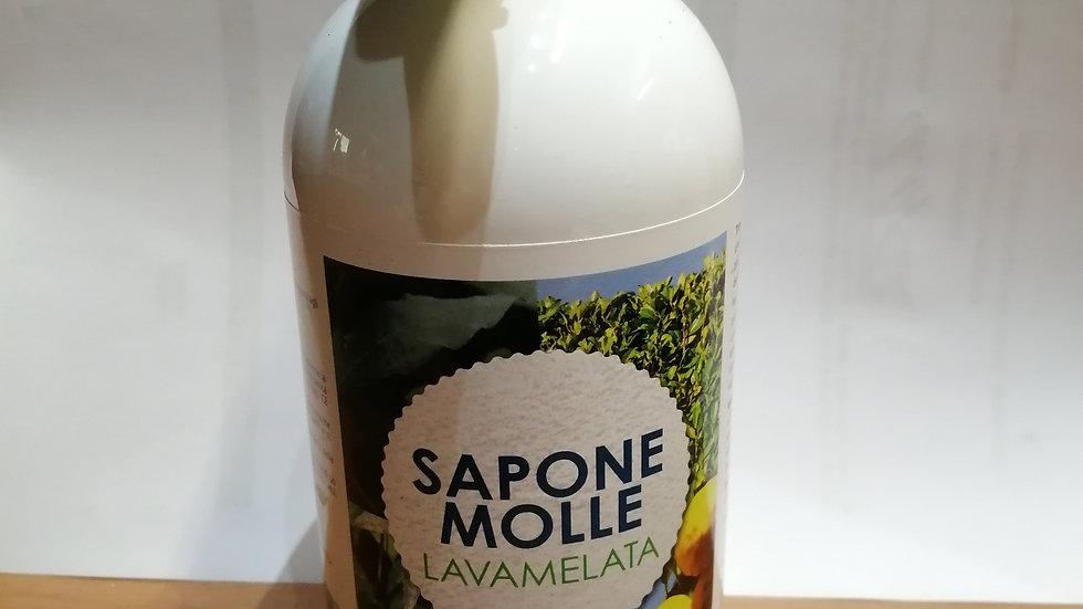 I consiglidell'esperto - Sapone Molle Lavamelata 500 ml