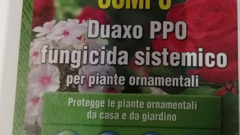 Compo Duaxo PPO 100 ml