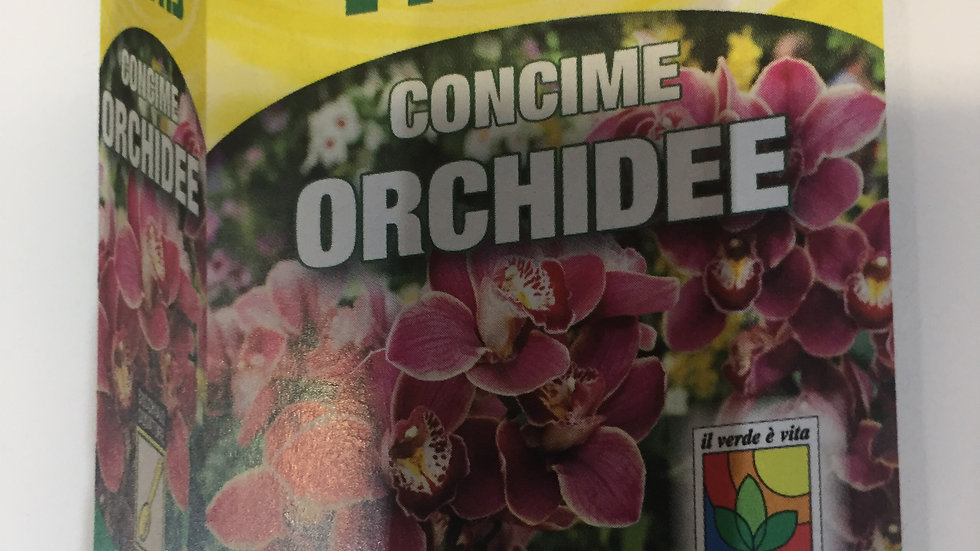 Flortis Concime Orchidee 300g