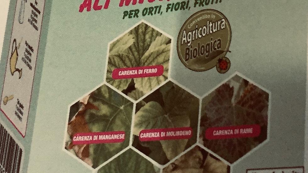 Flortis ALT Microcarenze 100g
