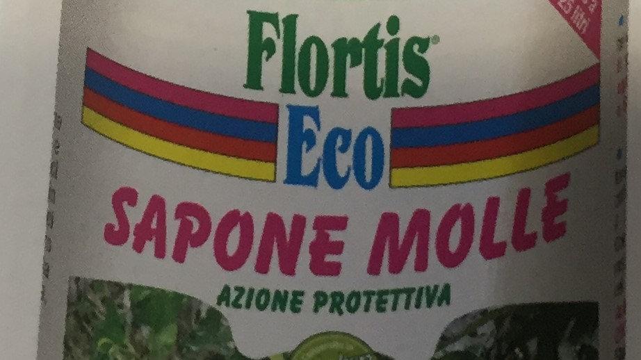 Flortis Sapone Molle Concentrato 200 ml