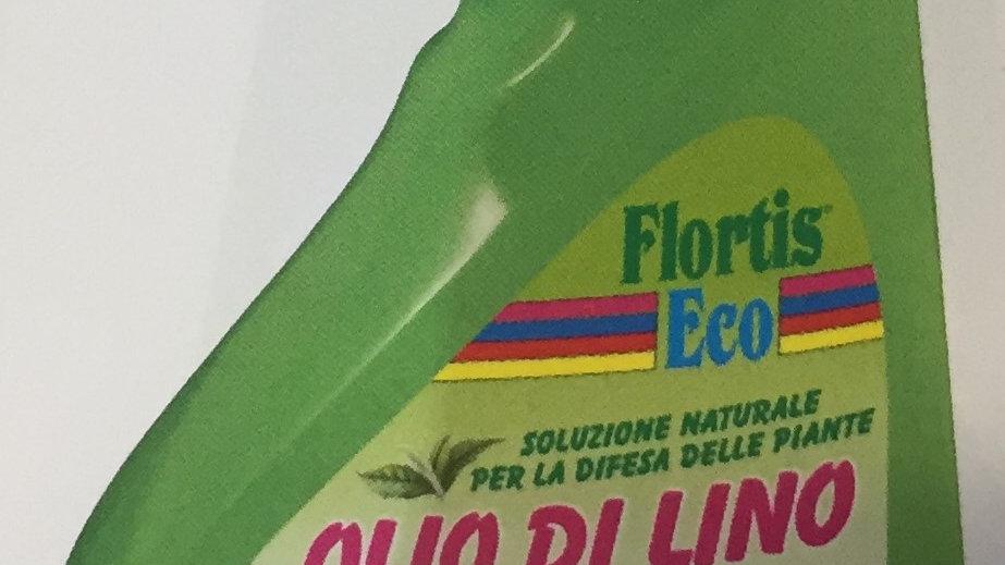 Flortis Olio di Lino RTU spray 500 ml