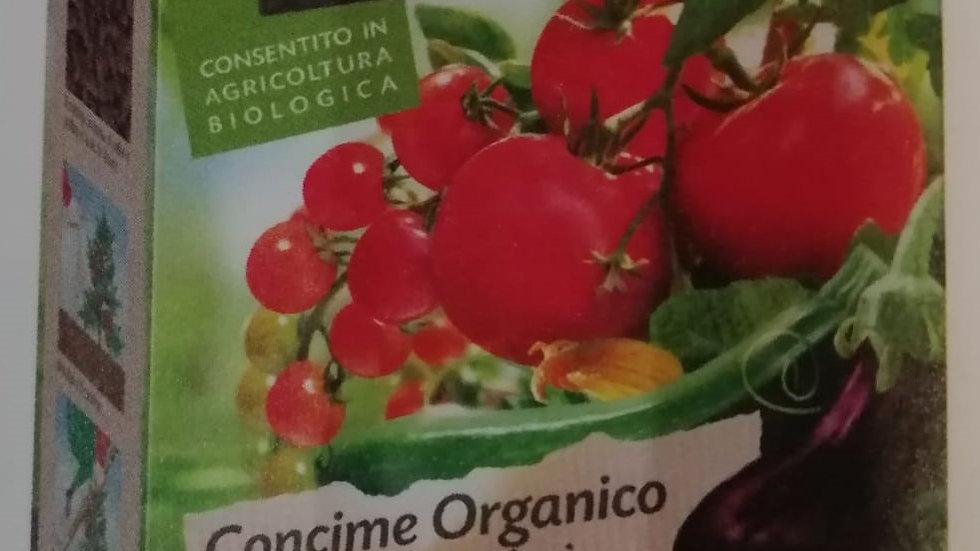 Compo Bio Concime Lana Di Pecora per pomodori 750g