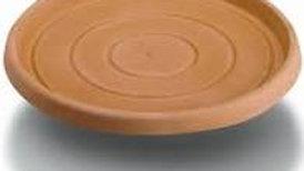 Sottovaso resina rotondo STVC CM 23