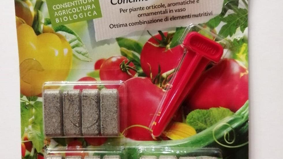 Compo Bio Concime in Bastoncini 20 pz