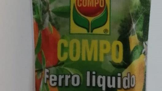 Compo Ferro liquido 500 ml