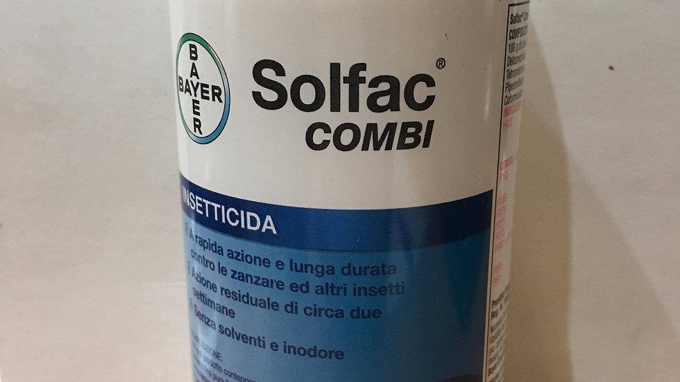 Bayer Garden Solfac Combi insetticida  500ml
