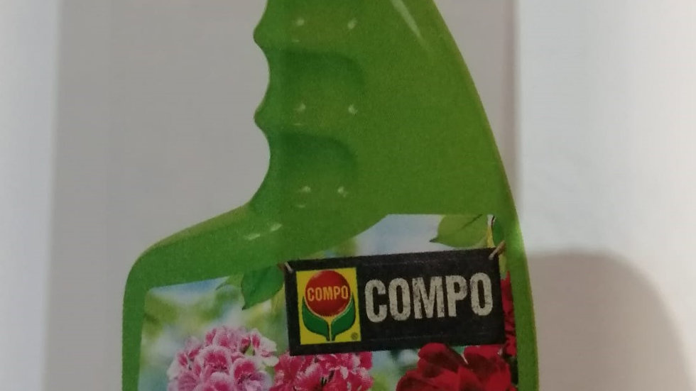 Compo Fazilo pronto uso 750 ml