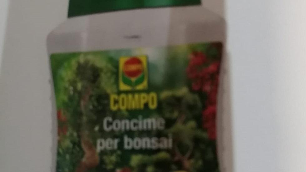 Compo Concime per Bonsai 250 ml