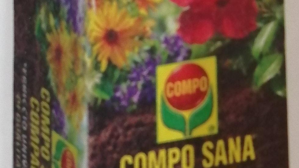 Compo Sana Compact Terriccio Universale LT 25