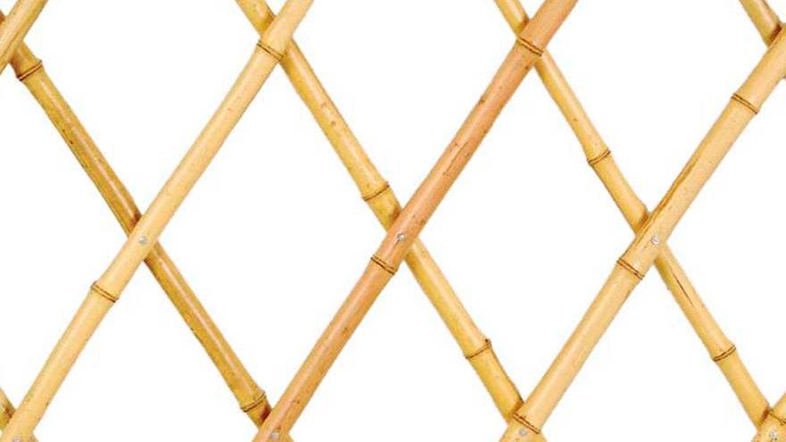 traliccio bambu  h 150x180