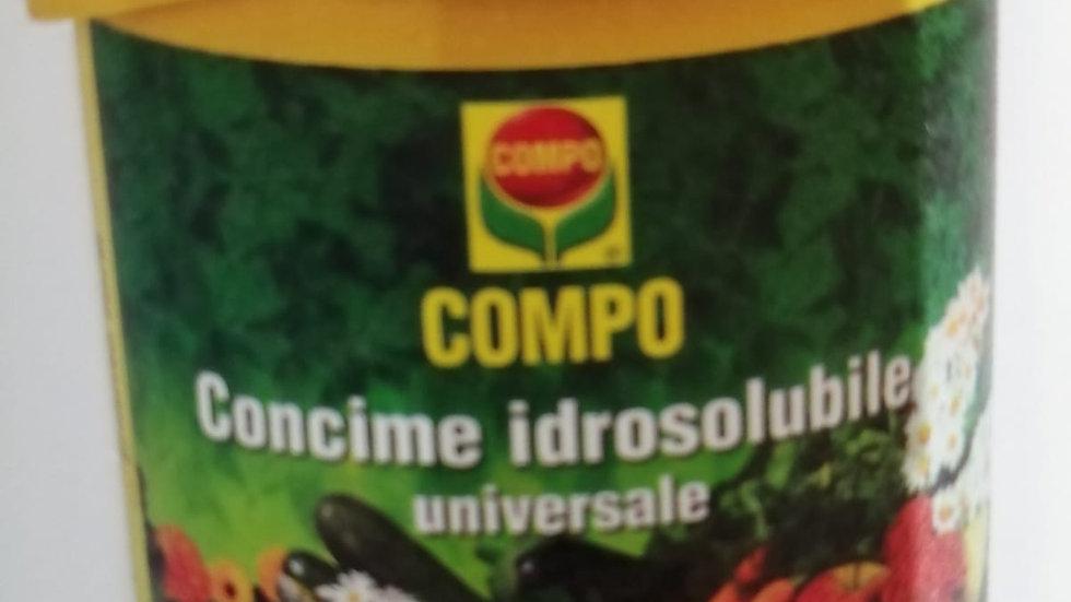 Compo concime idrosolubile universale 1.2 kg