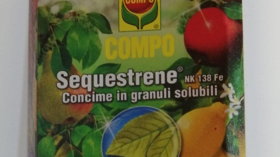 Compo Concime in granuli Sequestrene 20g