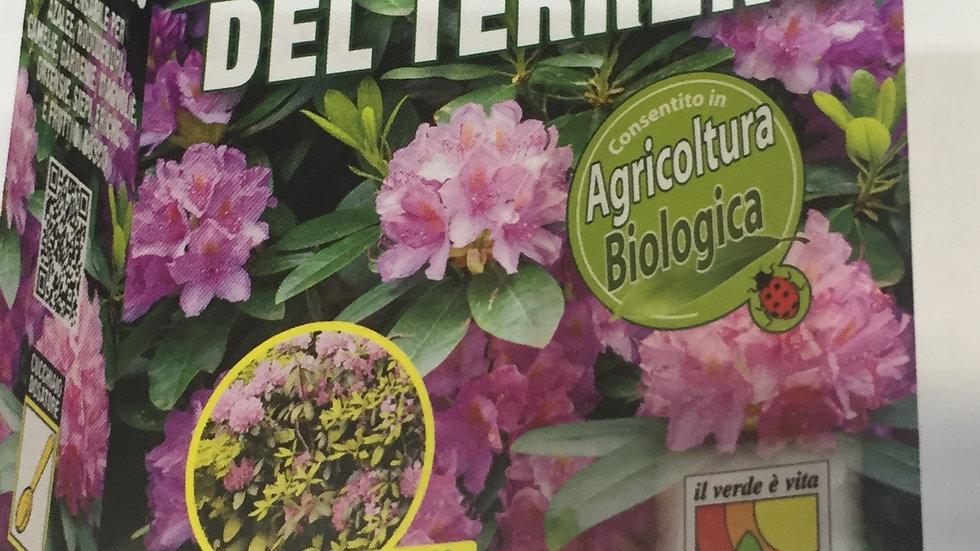 Flortis Acidificante del terreno 1 kg