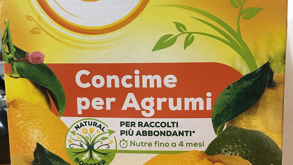 Solabiol Concime per Agrumi 750g