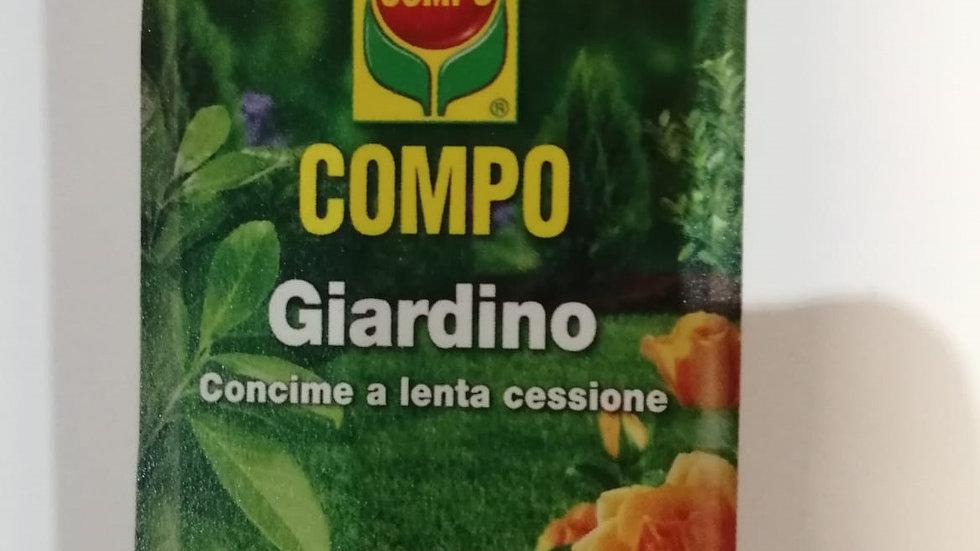 Compo Giardino concime a lenta cessione 4 kg