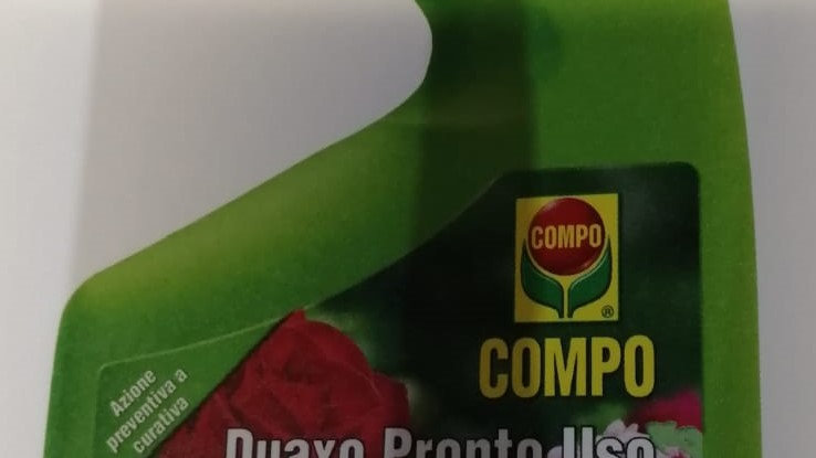 Compo Duaxo Pronto Uso 750 ml