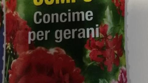 Compo Concime per Gerani 500 ml
