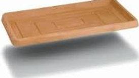 Sottocassetta resina S-CR 40 cm 38*16h