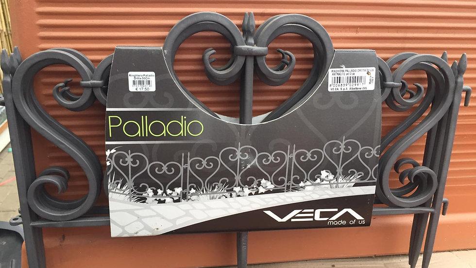 Ringhiera palladio 50 cm