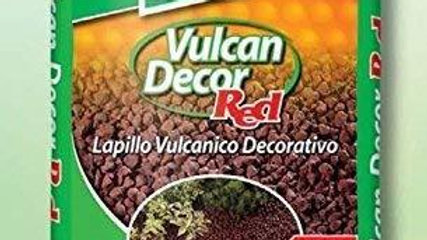 Vigorplant Lapillo vulcan decor red LT20