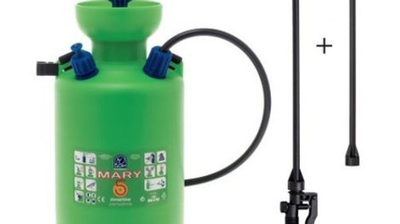 Pompa a pressione 5 LT