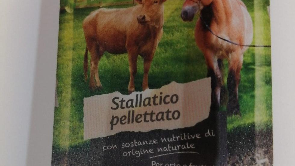 Compo Bio Stallatico Pellettato 15 kg
