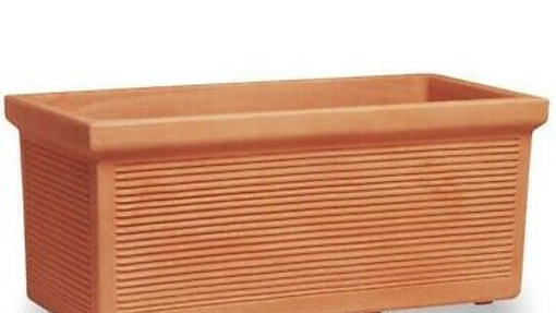 Cassetta resina anticata millerighe BMR 90 CM 87*25
