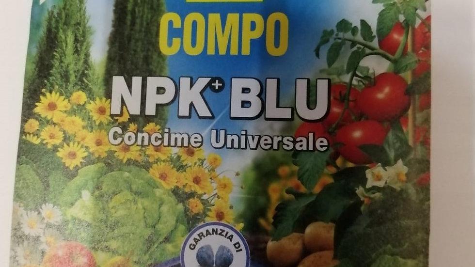Compo Concime Universale Npk+ Blu 5 KG