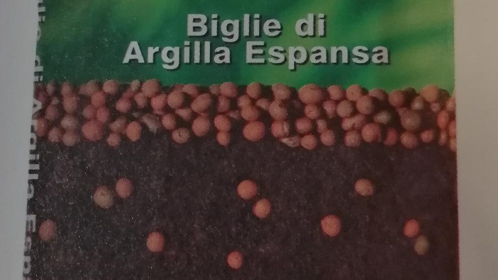 Compo Biglie Argilla Espansa LT 10
